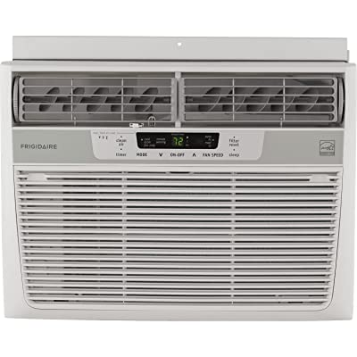 Frigidaire 10,000 BTU Window Mounted Compact Air Conditioner