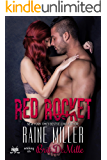 Red Rocket: A Hockey Love Story (Vegas Crush Book 3)