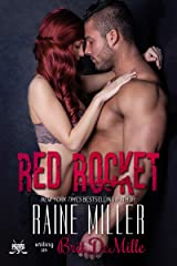 Red Rocket: A Hockey Love Story (Vegas Crush Book 3) Kindle Edition