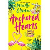 Anchored Hearts: An Entertaining Latinx Second Chance Romance (Keys to Love Book 2)