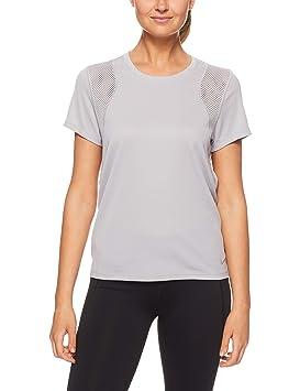 528b4f1a7d1e Nike Run T- T-Shirt Femme  Amazon.fr  Sports et Loisirs