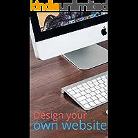 WordPress: Create a stunning website like amazon,apple,samsung in just two days