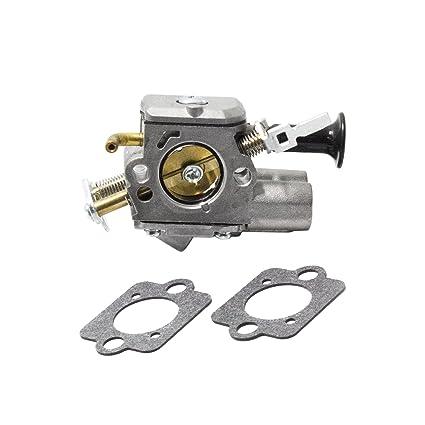 Carburetor for Zama C1Q-S252 STIHL MS261 MS271 MS291 Chainsaw