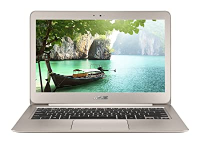 ASUS UX305 13-Inch Laptop