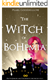 The Witch of Bohemia (Hattie Jenkins & The Infiniti Chronicles Book 3)