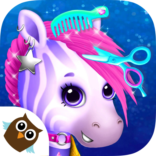 Pony Sisters Pop Music Band - Play, Sing & Design (6 Karaoke Music)