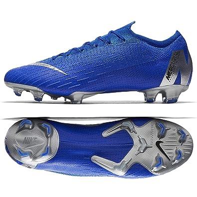 12 Mercurial Fußballschuh Herren Nike FGAmazon Elite Vapor JlKu5TF31c