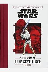 Journey to Star Wars: The Last Jedi The Legends of Luke Skywalker (Star Wars: Journey to Star Wars: The Last Jedi)