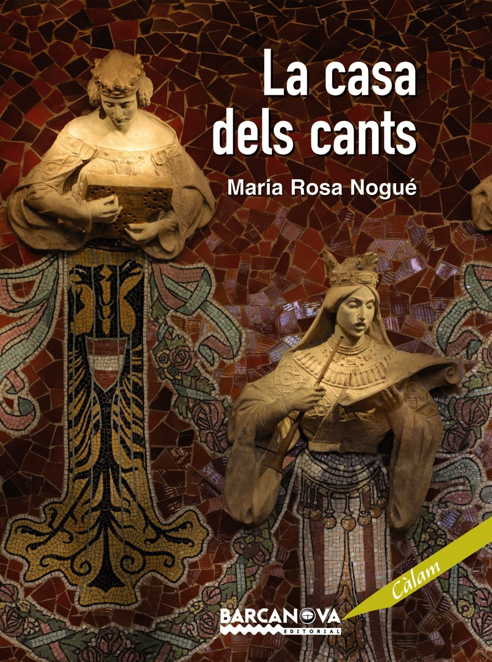 Download La casa dels cants / The House of the Songs (Spanish Edition) pdf