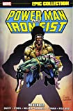 Power Man & Iron Fist Epic Collection: Revenge! (Epic Collection: Power Man and Iron Fist)