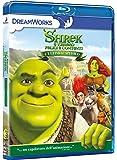 Shrek e vissero felici e contenti (Blu Ray)