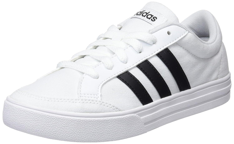 Adidas Vs Set, Zapatillas de Deporte Hombre: Amazon.es: Zapatos y complementos