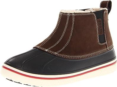 dc6ecaa51 crocs Men s Allcast Duck Boot