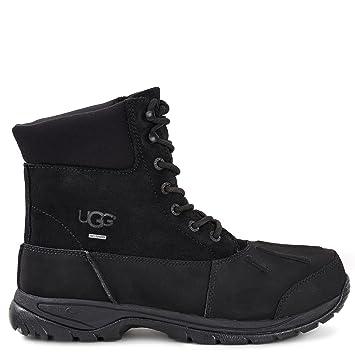 832f66033a3 UGG Mens Metcalf Rain Boot