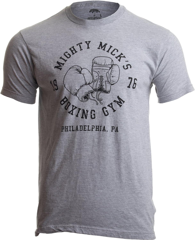 Amazon.com: Mighty Mick's Boxing Gym 1976   Philadelphia Boxer ...