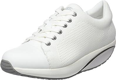 MBT Nico 8 W, Zapatillas de Deporte Mujer: Amazon.es: Zapatos y complementos