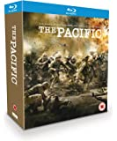 The Pacific: Complete HBO Series [Blu-ray] [Region Free]