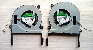 Brand new original UX501J Asus// asus UX501 UX501JW UX501VW fan cooling fan right