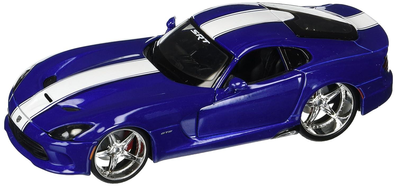 Maisto 1 24 W B All Stars 2013 Dodge Viper Diecast Vehicles