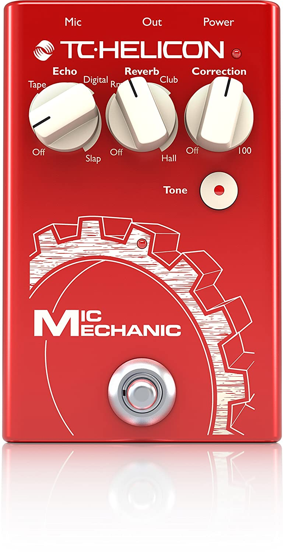TC-Helicon Mic Mechanic 2 TC Helicon 996014001