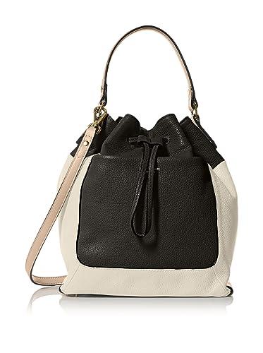 Isaac Mizrahi Womens Fashion Designer Handbags Lileth Leather ...