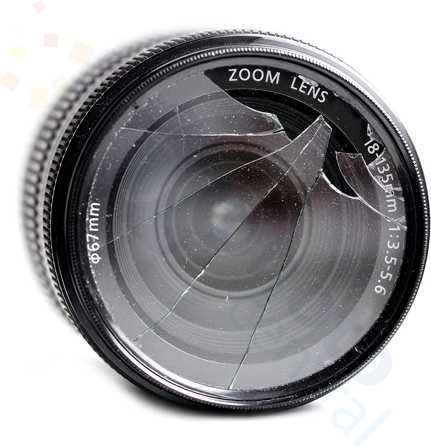 Ultraviolet UV Multi-Coated HD Glass Protection Filter for Canon EF 24-85mm f//3.5-4.5 USM Lens