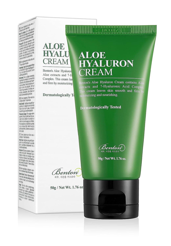 Image result for benton aloe hyaluron cream