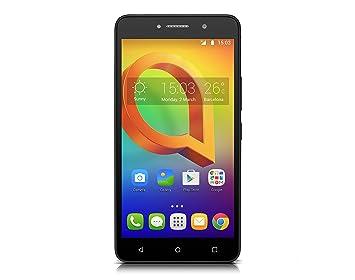 9064f4b669a Alcatel A2 XL SIM Doble 8GB Negro: Alcatel: Amazon.es: Electrónica