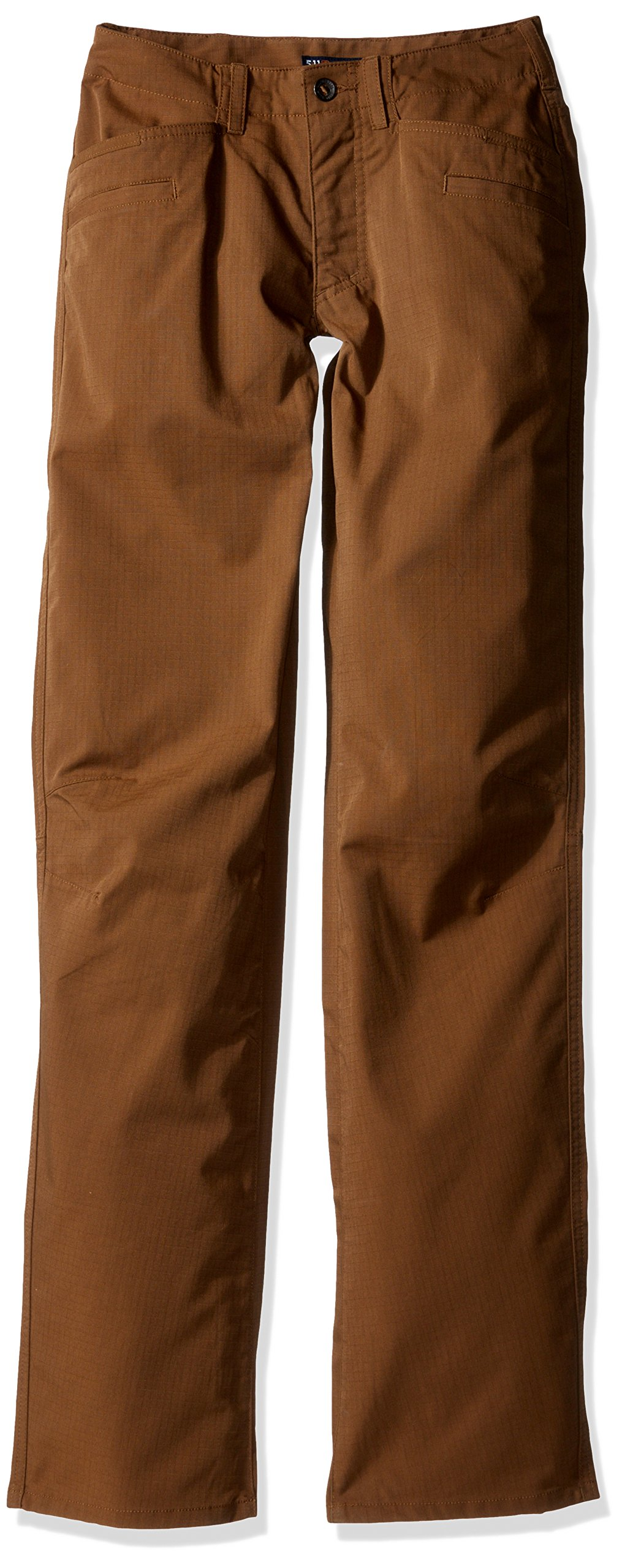 5.11 Tactical Men's Ridgeline Covert Work Pants, Teflon Finish, Poly-Cotton Ripstop Fabric, Style 74462 by 5.11