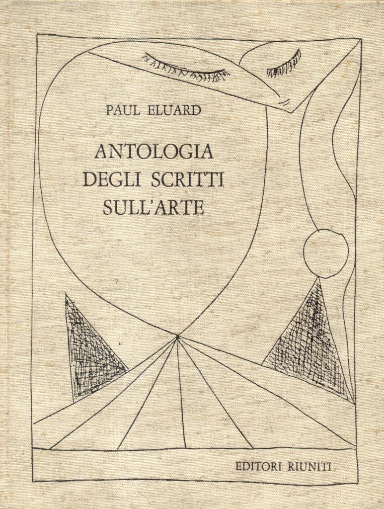 Antologia Degli Scritti Sull Arte Amazon Co Uk Paul Saint