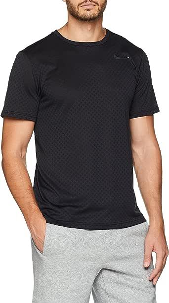 Nike Men's Breathe Short Sleeve Top