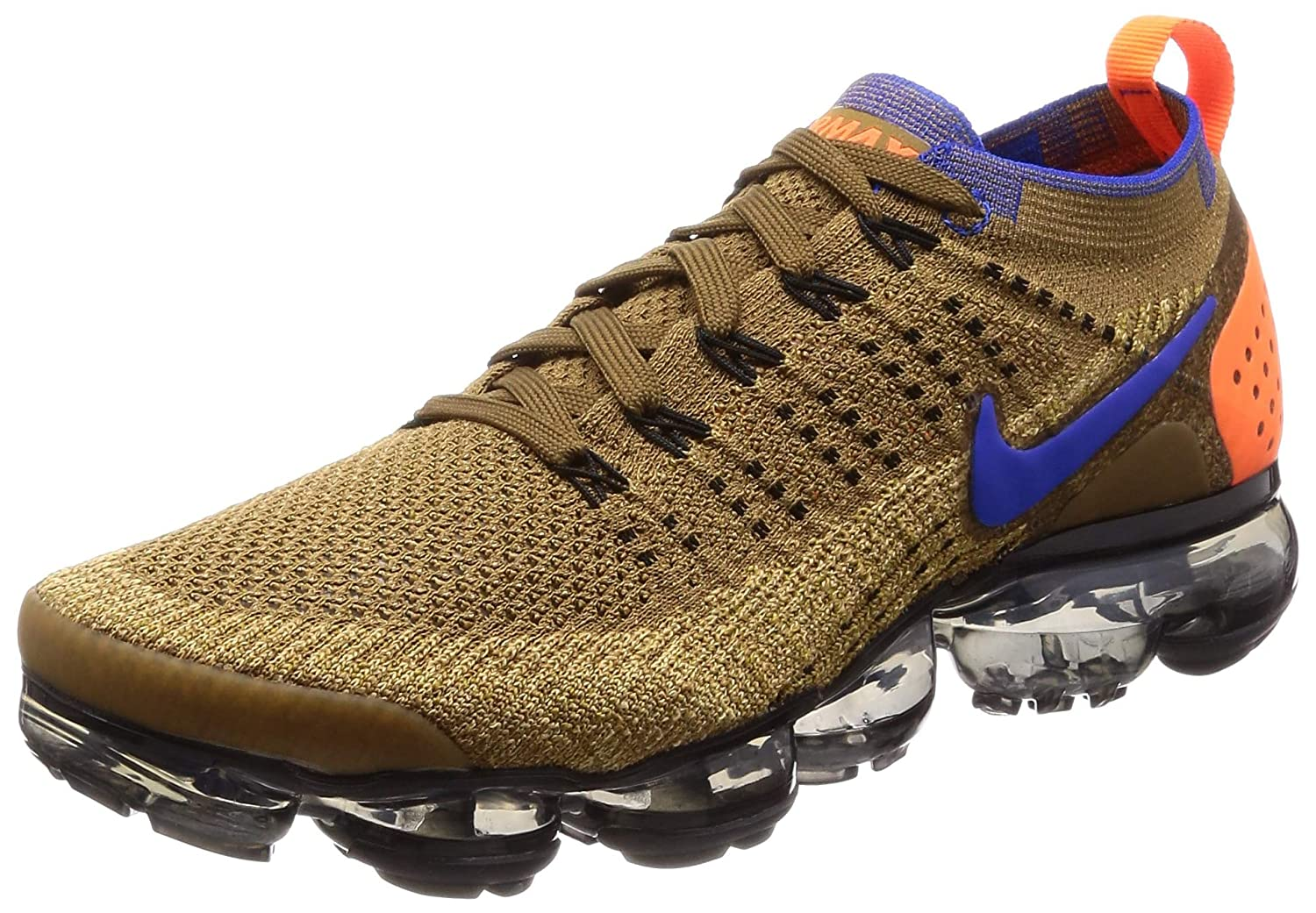 the best attitude 82032 cecdd Amazon.com | Nike Air Vapormax Flyknit 2 | Athletic
