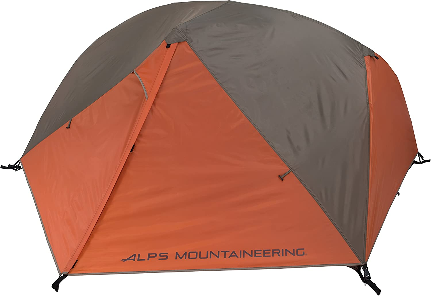 ALPS Mountaineering Chaos 2-Person Tent, Clay Rust