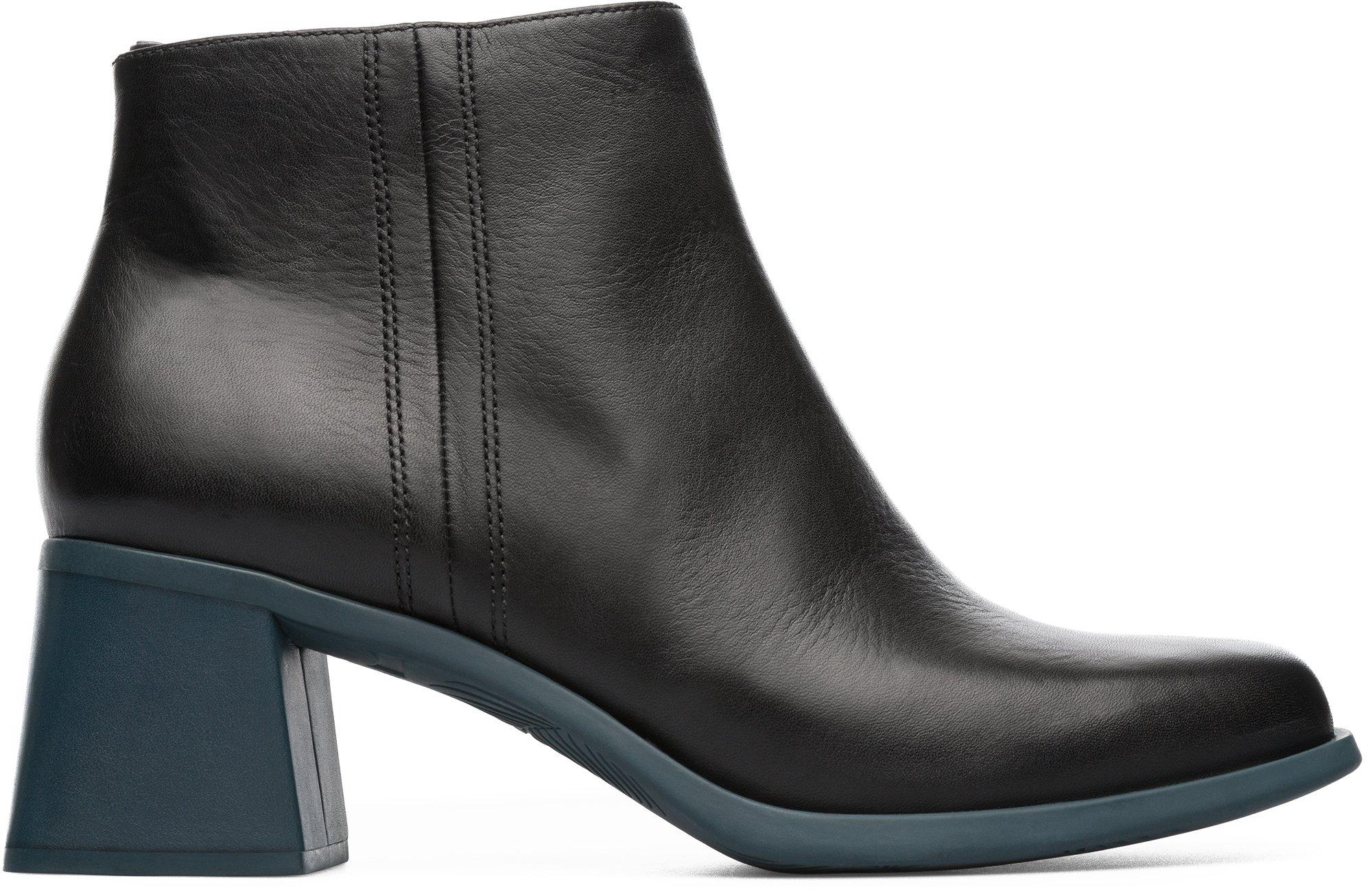 CAMPER Karolina K400079-007 Ankle boots Women