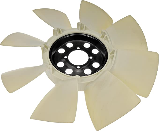 Engine Cooling Fan Blade Dorman 620-450