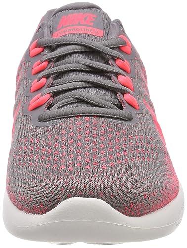 new product 31bae ae23c Amazon.com   Nike Women s Lunarglide 9 Running Shoe   Road Running