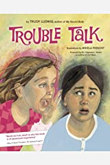 Trouble Talk Hardcover