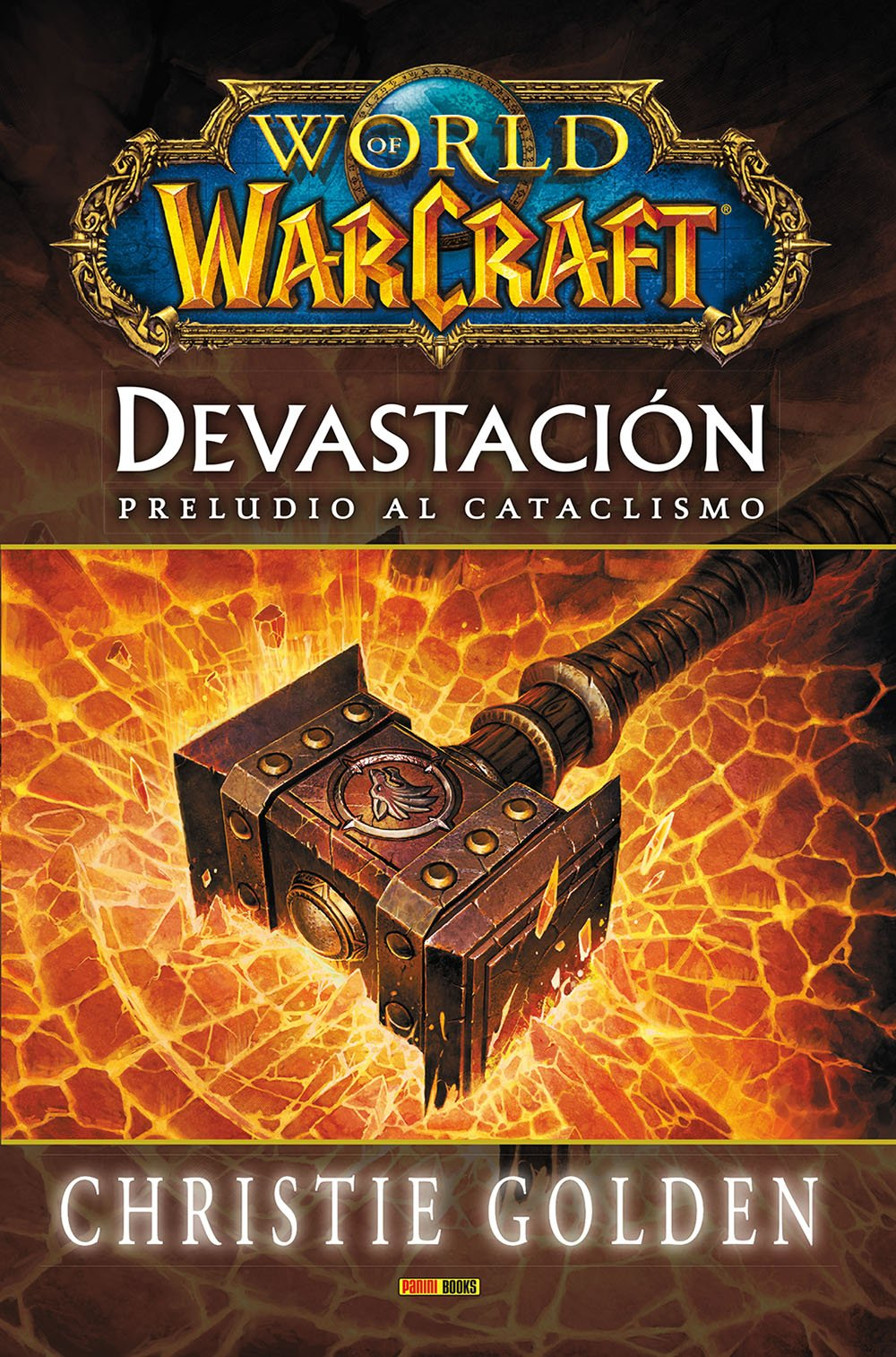 lista de libros de world of warcraft