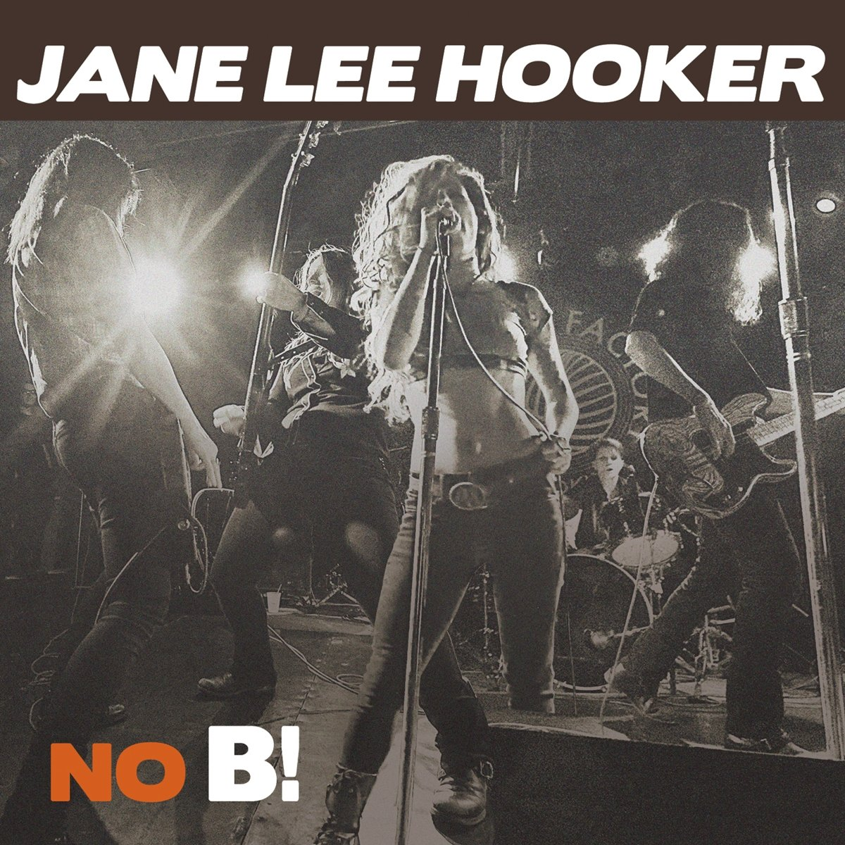 Jane Lee Hooker - No B! 81WXTwDKP1L._SL1200_