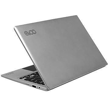 Amazon Com Evoo 11 6 Ultra Thin Laptop Windows 10 S Quad Core