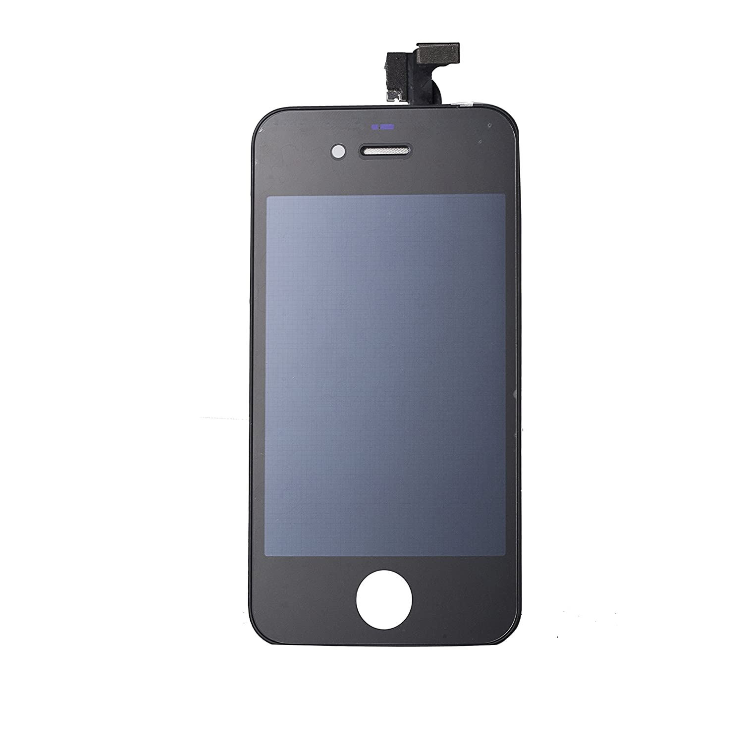 Amazon.com  For iphone 4S LCD Digitizer Glass Touch Screen Assembly  Replacement and Repairing Tools for AT T (GSM) - Black  Cell Phones    Accessories c605e87c31