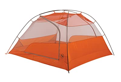 Big Agnes Copper Spur HV UL 4 Tent Review