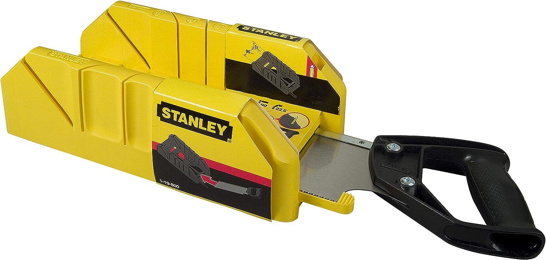 Stanley a vu de Stockage Boîte à onglets STA119212 1-19-212 300 mm