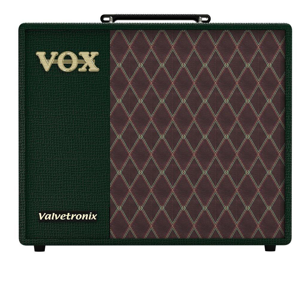VOX ヴォックス モデリング?ギターアンプ 40W VT40X-BRG2 B01LS01WU2