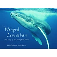 Winged Leviathan: The Story of the Humpback Whale