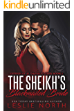 The Sheikh's Blackmailed Bride (Sheikhs of Al-Dashalid Book 2)