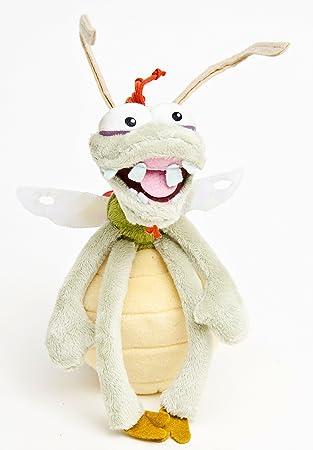 Joy Toy Princess Frog 900089 Ray The Firefly 20 Cm Amazon Co Uk