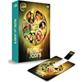 Music Card: Filmi Hit Jodi's - 320 Kbps MP3 Audio