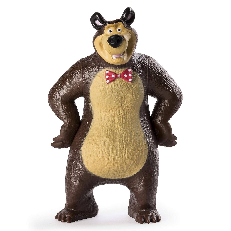 Masha and The Bear - The Bear Figure
