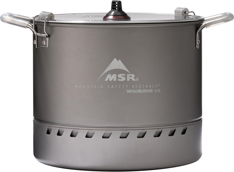 MSR WindBurner - Gris 2019